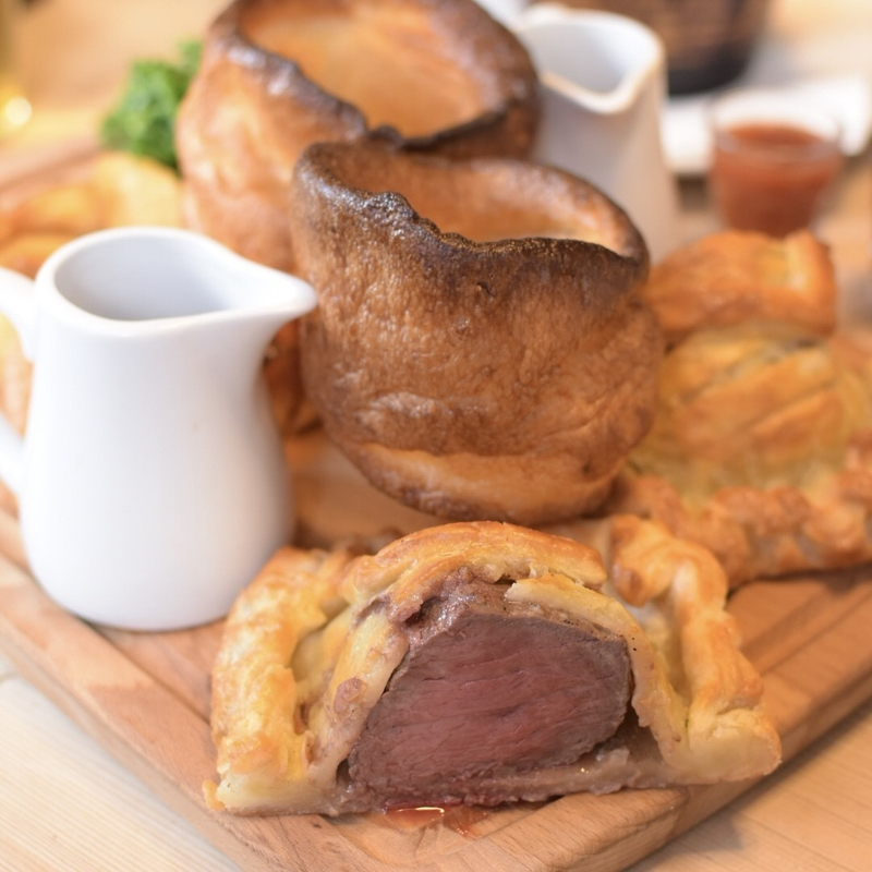 171109 Best Roast Brunswick Wellington
