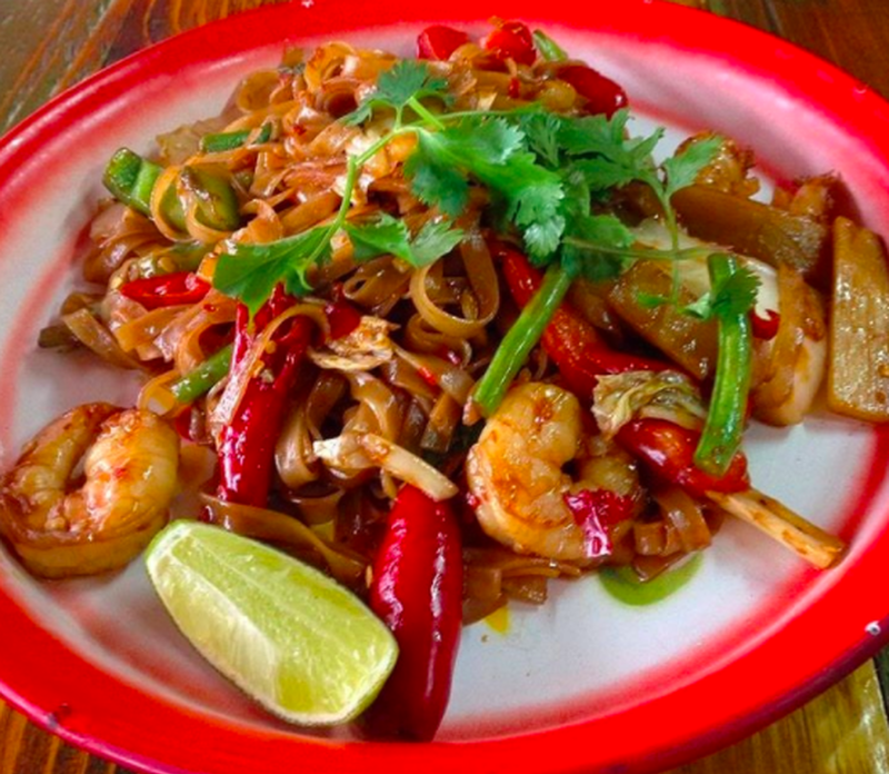 Pad Thai Kitchen Portland Or: 7 Dishes You Really Should Try During Eat Leeds Restaurant