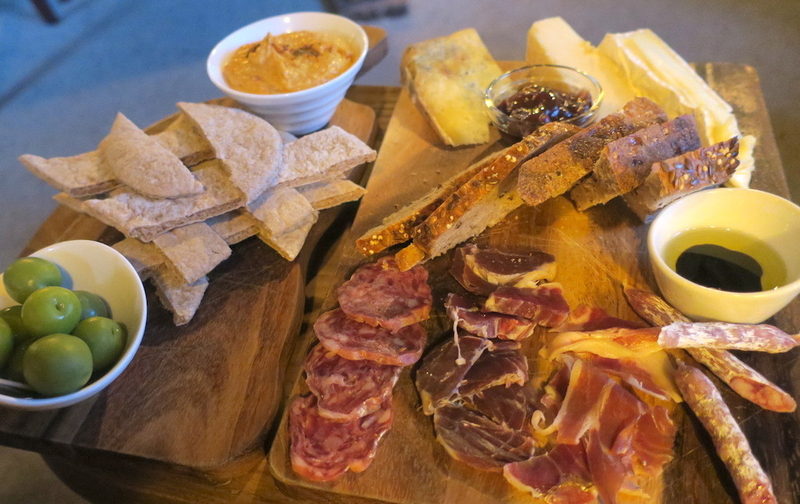 180620 Epicurus Review Meat And Cheeseboard 2