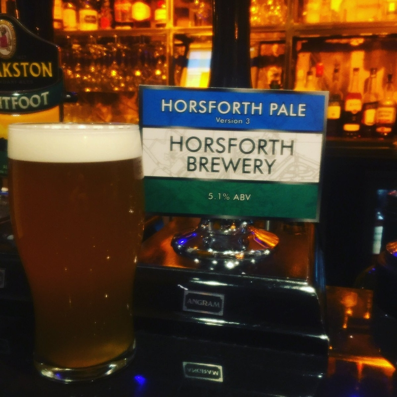 2018 02 07 Horsforth Brewery