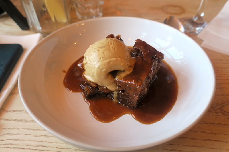 2018 07 13 7 Steps Pudsey Review Sticky Toffee