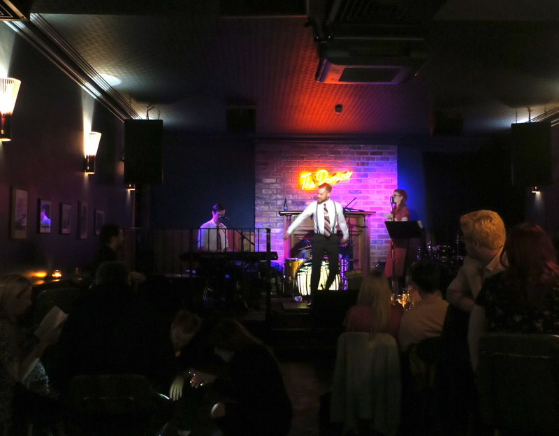 2018 07 26 Domino Club Leeds Review 2018 07 26 Domino Club Leeds Review Stage 2