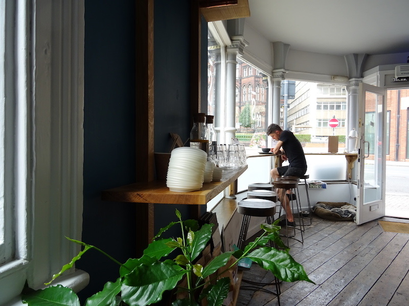 The Best Laptop Friendly Spots In Leeds Where You Can