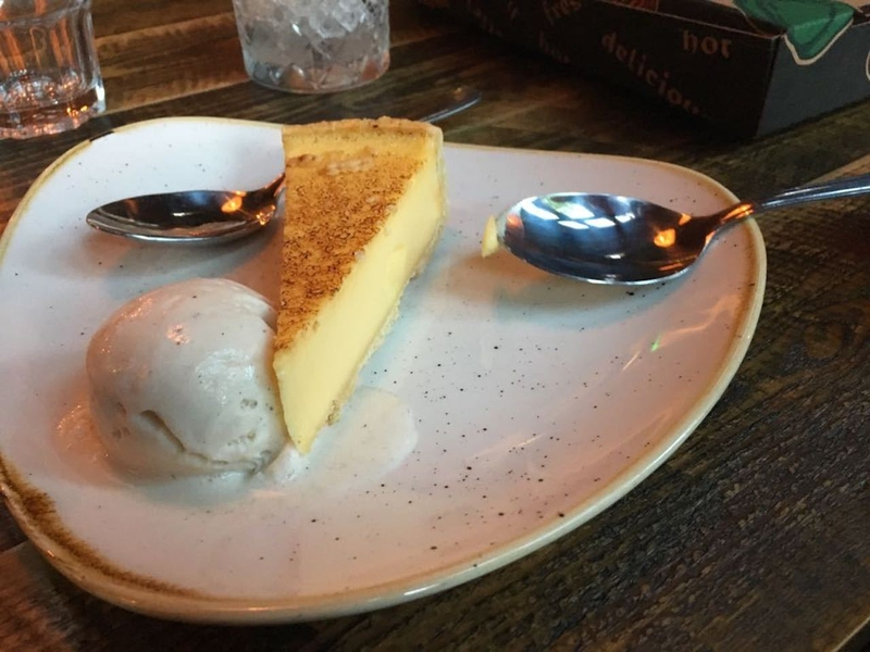 2018 08 20 Lemon Tart