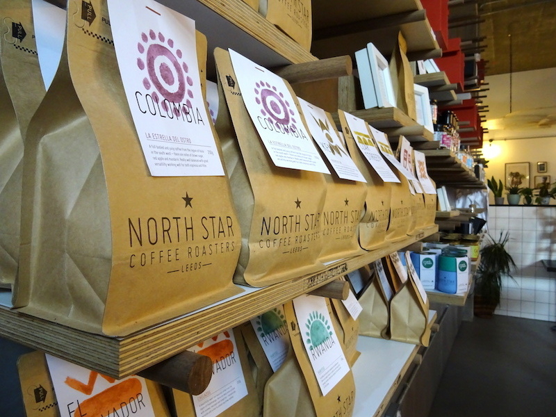 The Future Is Green For Leeds Independent Coffee Shops