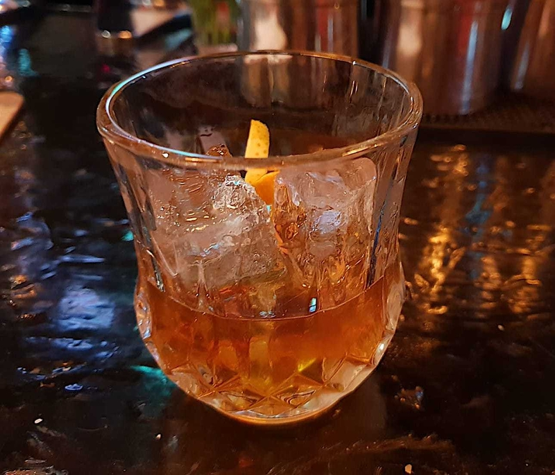 241018 East Village Old Fashioned