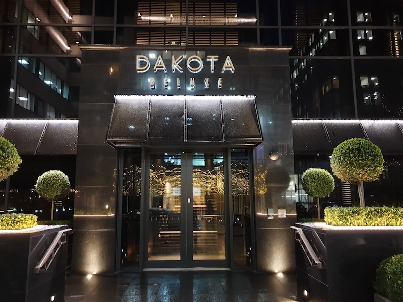 2019 03 07 Dakota Review Leeds060319 Dakota Exterior