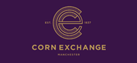 20201005 Corn Exchange Logo 216X100