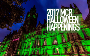 2017 10 05 Halloween In The City