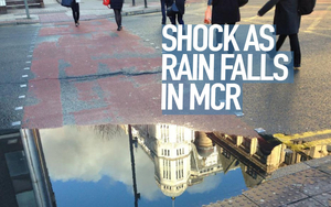 170320 Manchester Puddle Rain Header
