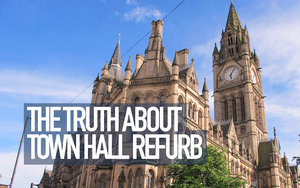 Manchester Town Hall Copy