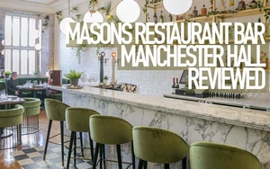 Masons Review Header