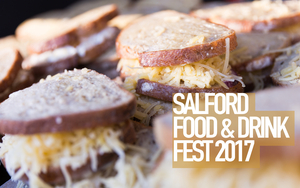 Salford Food Drink Fest