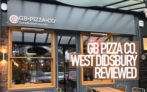 20180115 Great British Pizza Co Review Gb Pizza Copy
