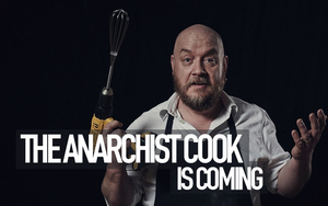 Anarchist Cook