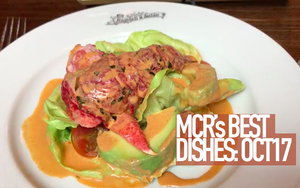 Best Dishes Oct 17