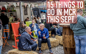 15 Things To Do Sept