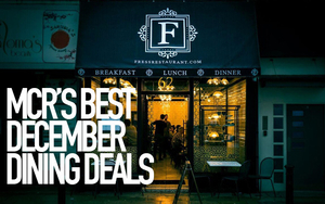 December Dining Deals Header
