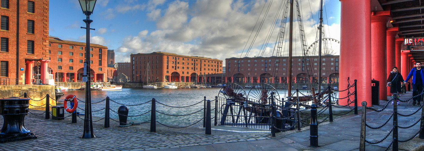 Albert Dock Liverpool Generic 20172 Web
