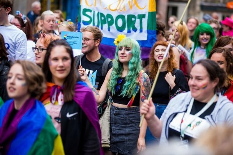 2018 06 21 Liverpool Pride Producing Equality Credit Tate Liverpool