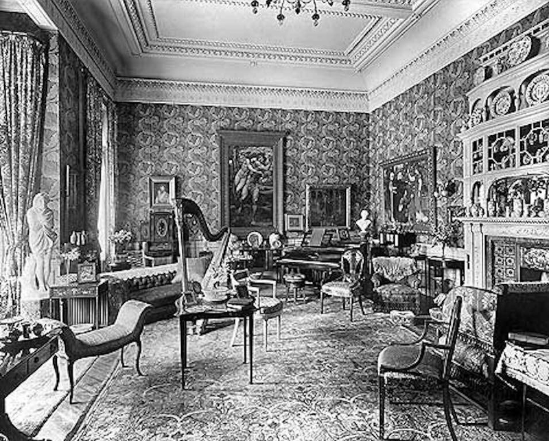 180622 Liverpool Musical Landscapes 3 1 1 The Music Room At Holmestead A Typical Victorian Villa