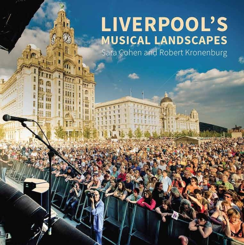180622 Liverpool Musical Landscapes Book Cover