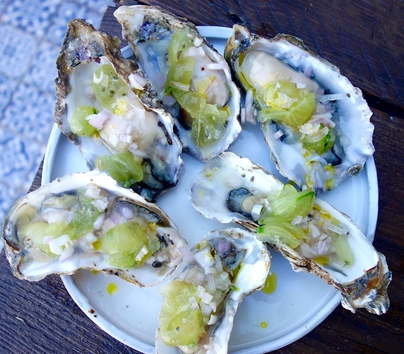 2018 07 16 Skaus Liverpool Oysters
