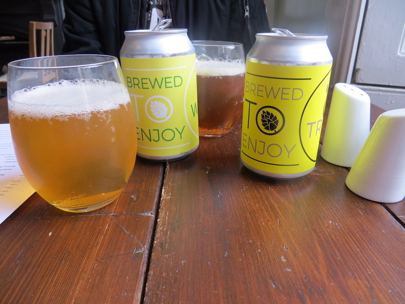 2018 07 26 Joro Review 2018 07 23 Beers From Maghulls Neptune Brewery