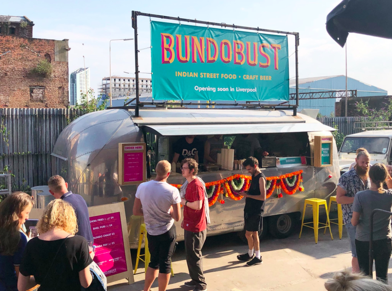 Bundobust Liverpool Craft Beer Expo