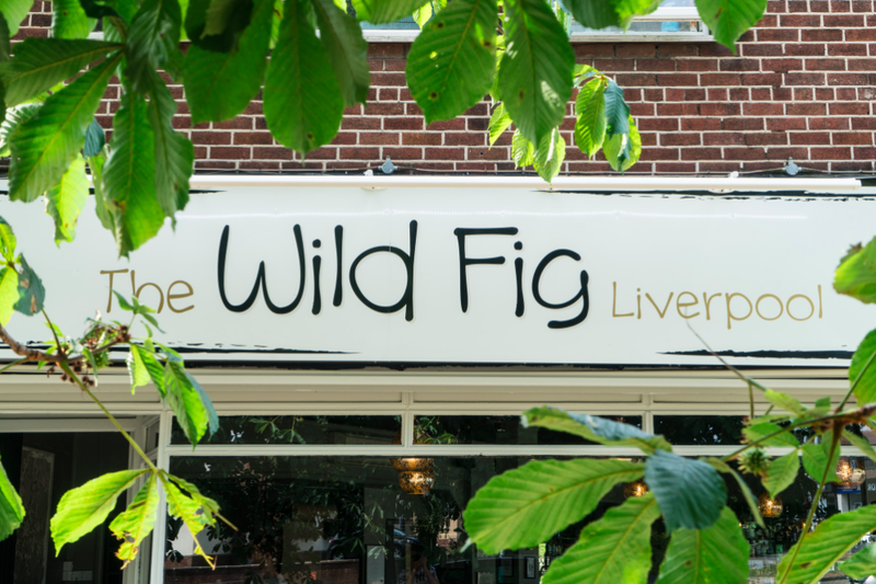 Wild Fig Childwall Liverpool