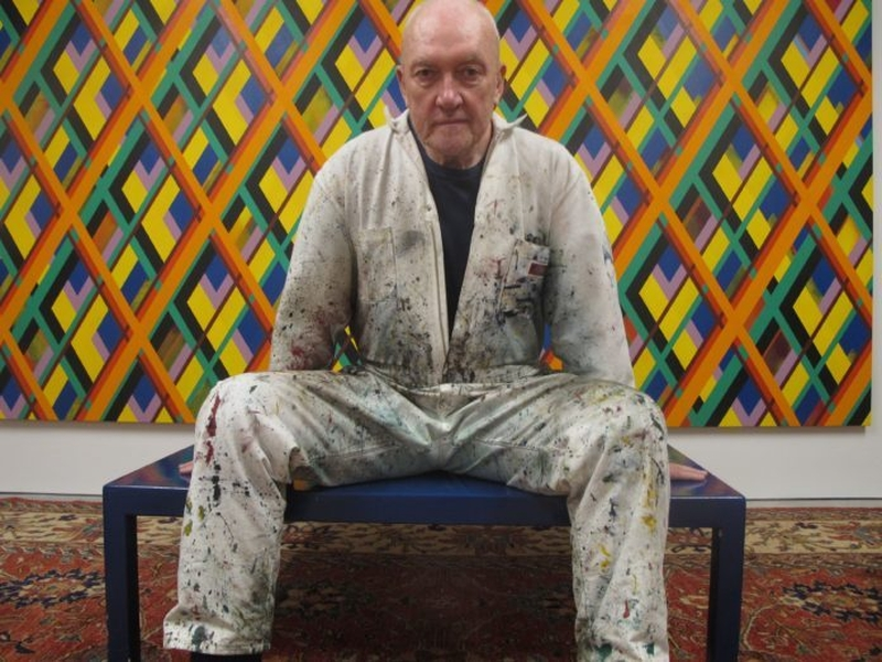 2018 08 24 Sean Scully