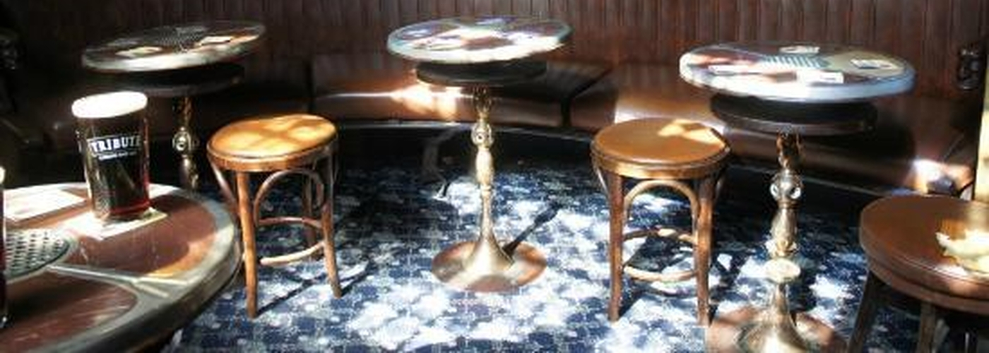 2018 10 26 Haunted Liverpool Peter Kavanaghs Tables