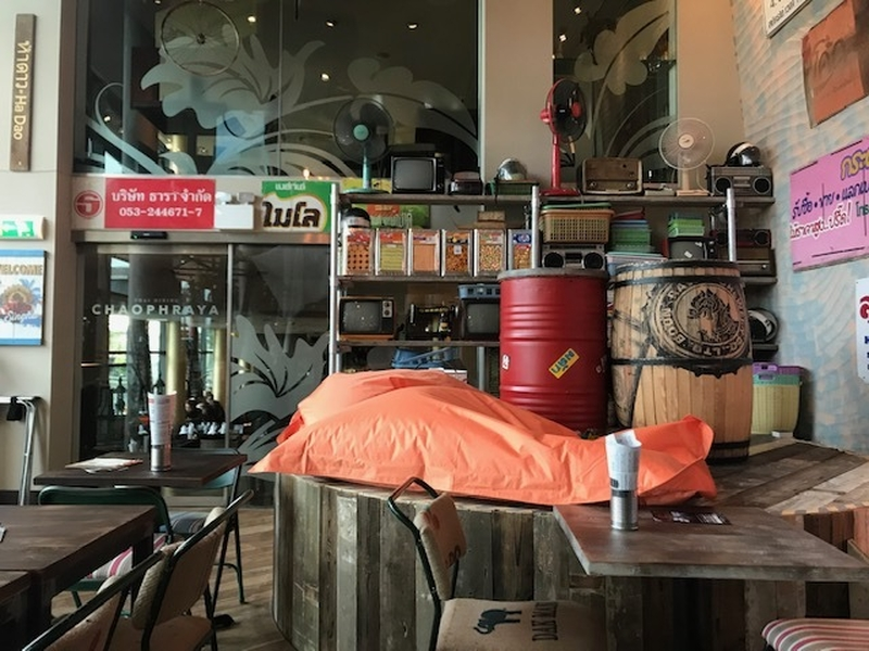 Just Phuket And Have A Drink Thaikhun Street Bar