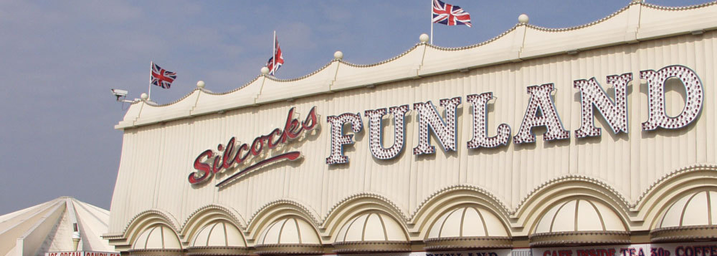 Funland Southport