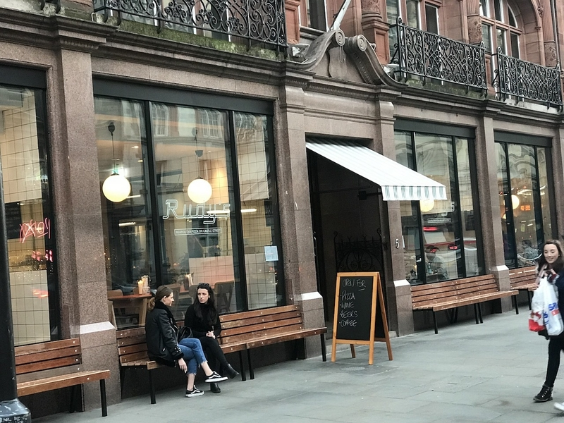 2018 11 30 Rudys Liverpool Exterior