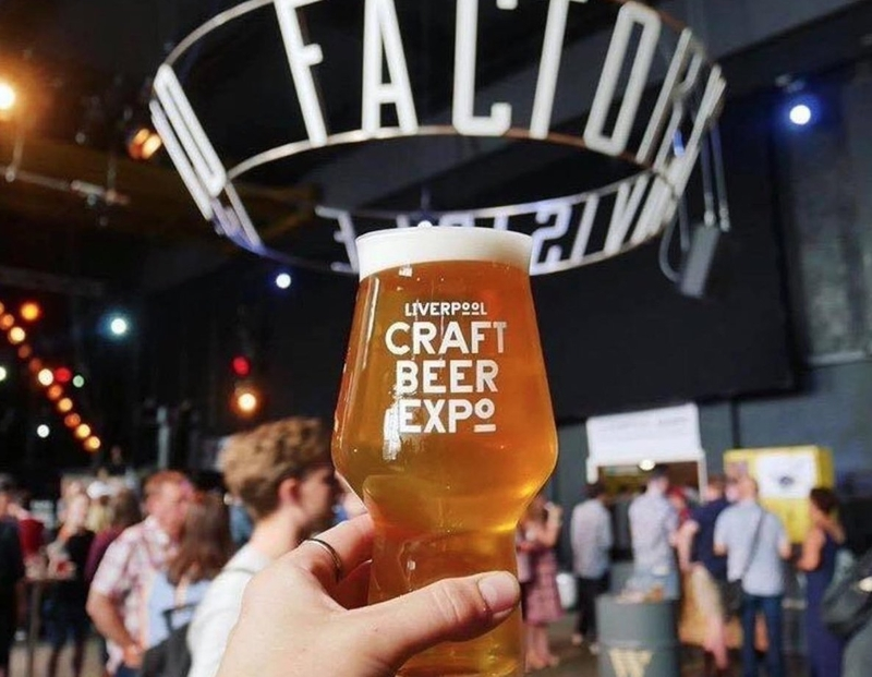 2019 06 06 Craft Beer Expo Copy