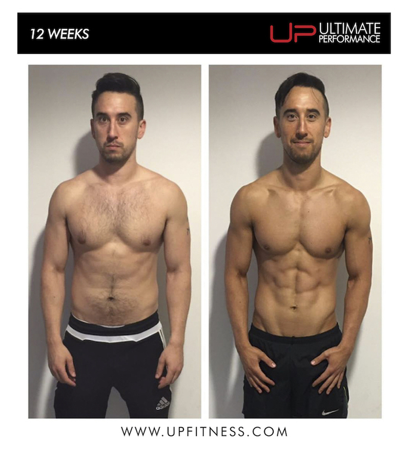 20170418Content 12 Week Transformation Front