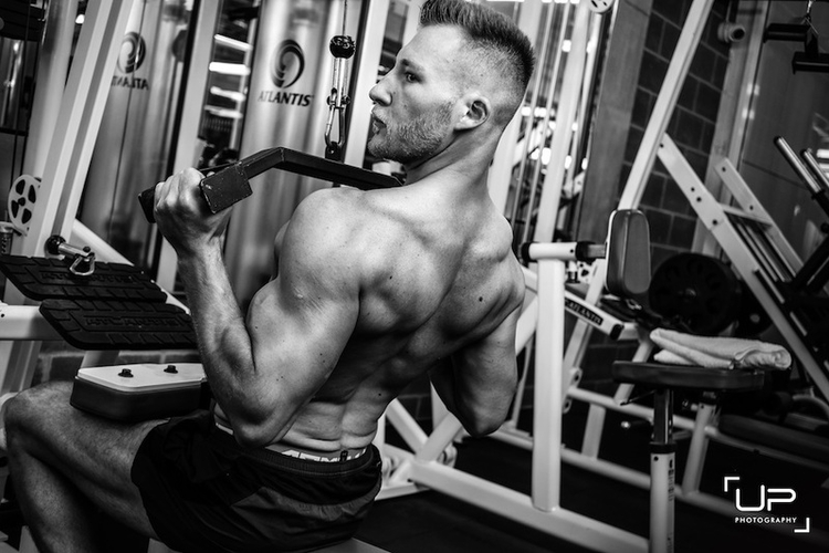 Content Chris 12 Week Online Body Transformation Ultimate Performance Pulldowns