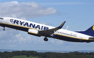 Manchester Passenger Takes On Ryanair… And Wins