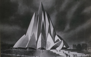 20170804 Liverpool Met Cathedral Alternative Design