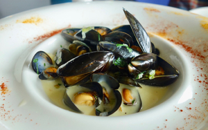 180622 Cargo Review Mussels