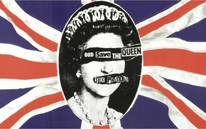 God Save The Queen 1