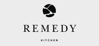 The Remedy Kitchen Logo 216X100