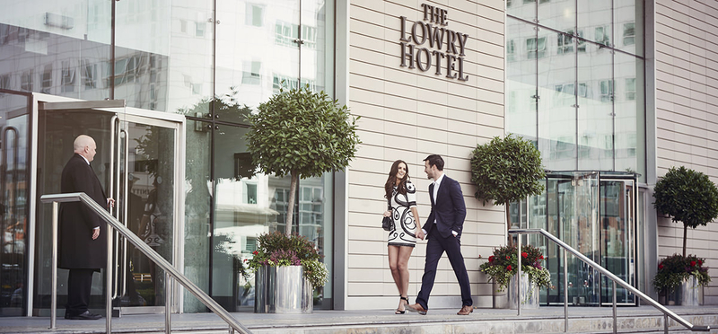 1200X559 The Lowry Hotel Exterior 5 Large Carousel