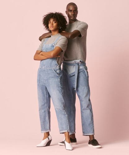 b5571f99 Gender-fluid fashion: how brands came to embrace 'ungendered' clothing