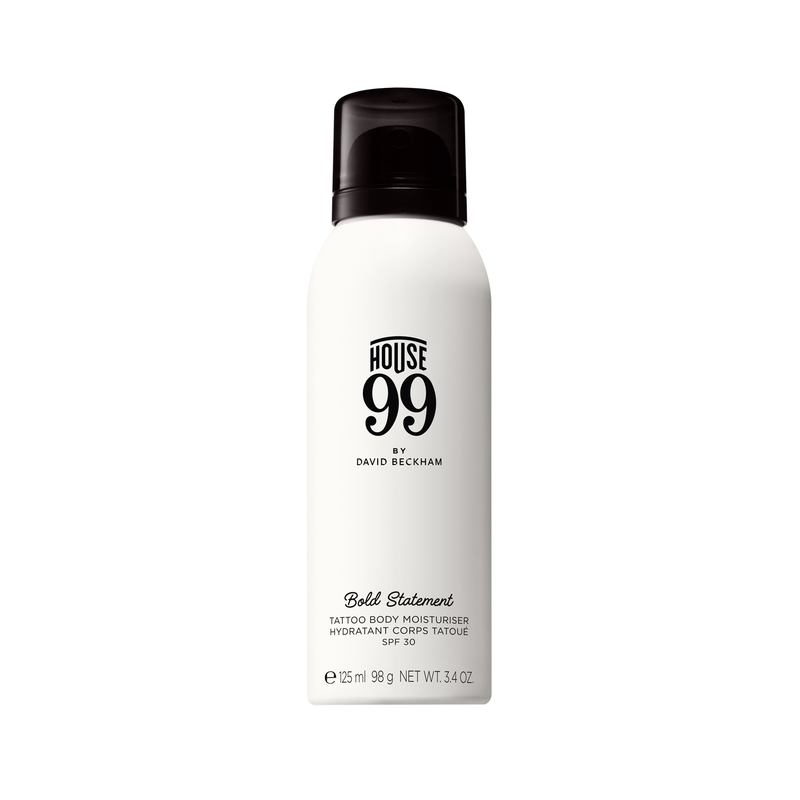 18 01 10 House 99 Ho99 Bold Statement Tattoo Moisturiser 2