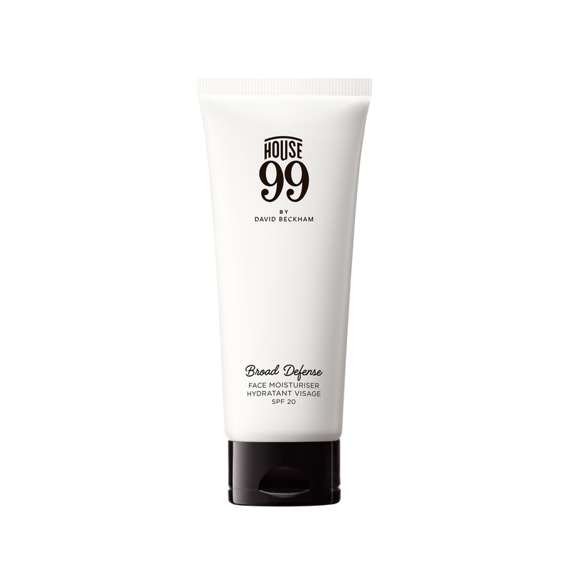 18 01 10 House 99 Ho99 Broad Defence Face Moisturiser