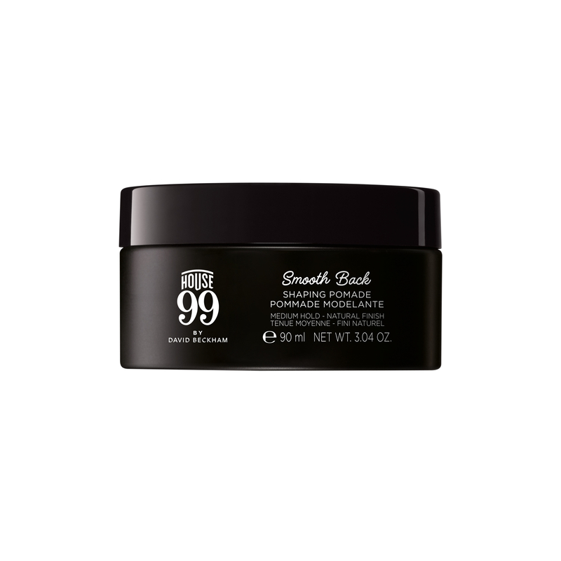 18 01 10 House 99 Ho99 Smooth Back Shaping Pomade