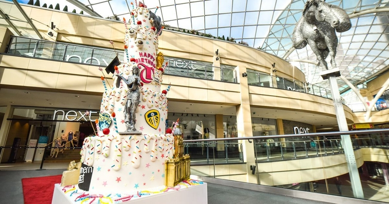 18 05 24 Leeds Trinity 5Th Birthday Celebrations