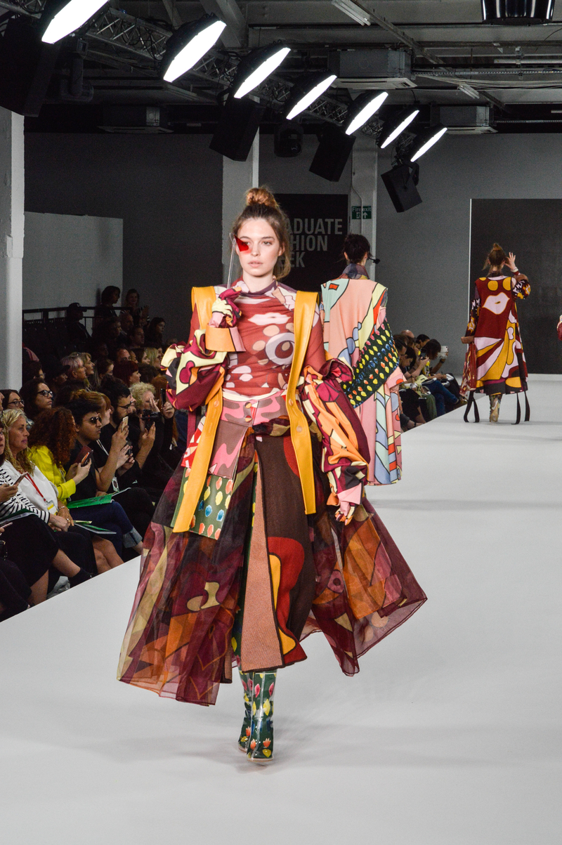 18 06 05 Graduate Fashion Week Manchester School Of Art 28 Of 32